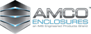 AMCO Enclosures logo