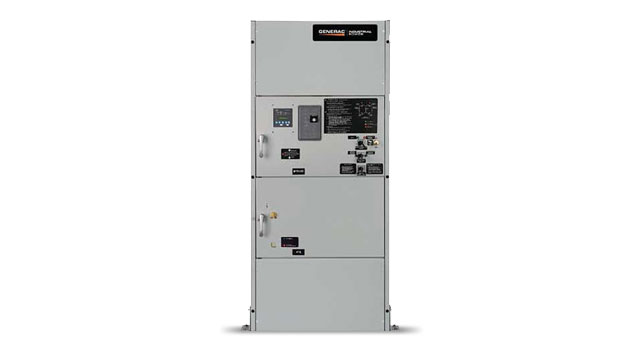 Generac Industrial Power Genset Transfer Switch PSTS