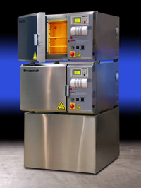 LCC Clean Process Oven